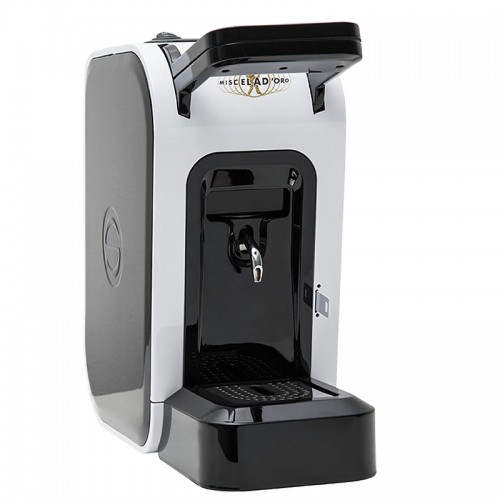 Spinel Ciao coffee machine for pods