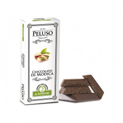 Modica Chocolate - Pistachio by Peluso