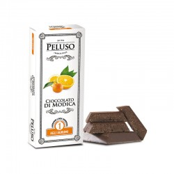 Cioccolato di Modica - Agrumi by Peluso