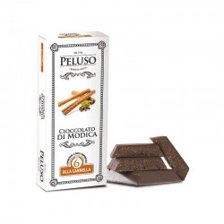 Modica Chocolate - Cinnamon by Peluso